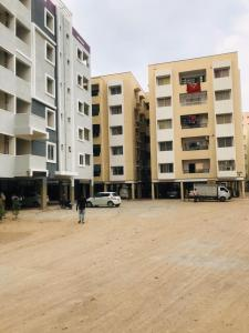 Gallery Cover Image of 1475 Sq.ft 2 BHK Apartment for buy in Attapur for 6341025