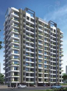 Gallery Cover Image of 1050 Sq.ft 2 BHK Apartment for buy in GNC Shree Shashwat II, Mira Road East for 9000000