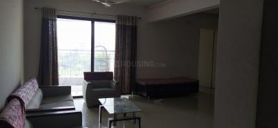 Gallery Cover Image of 1250 Sq.ft 3 BHK Independent Floor for rent in Asawari, Nanded for 17000