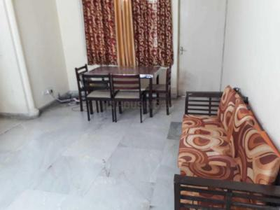 Gallery Cover Image of 600 Sq.ft 2 BHK Apartment for rent in Shipra Suncity for 17000
