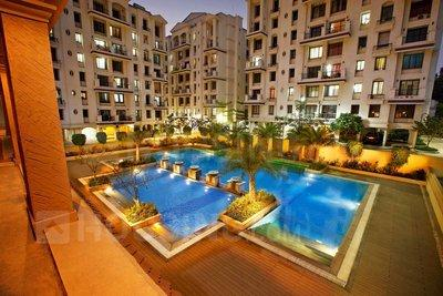 Gallery Cover Image of 1228 Sq.ft 3 BHK Apartment for buy in Puraniks Aldea Espanola, Mahalunge for 8000000