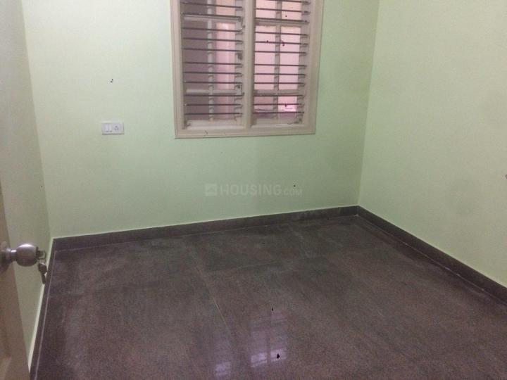 Bedroom Image of 900 Sq.ft 2 BHK Independent Floor for rent in Vibhutipura for 16000