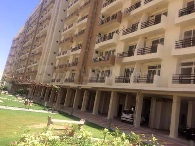 Gallery Cover Image of 1200 Sq.ft 3 BHK Apartment for buy in Mirsali Colony for 2500000