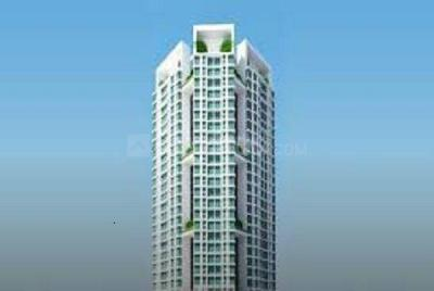 Gallery Cover Image of 650 Sq.ft 1 BHK Apartment for rent in Susharda Celestial, Bhandup West for 25000