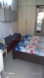 Gallery Cover Image of 420 Sq.ft 1 RK Independent Floor for rent in Sector 38 for 16000