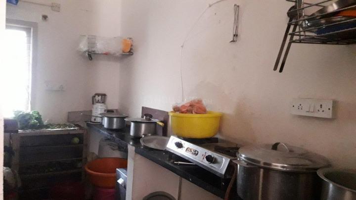 Kitchen Image of Sri Sai Balaji PG in Bommasandra