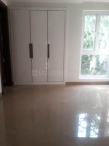 Gallery Cover Image of 1600 Sq.ft 3 BHK Independent Floor for buy in Jangpura for 41500000