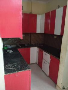 Gallery Cover Image of 600 Sq.ft 2 BHK Independent Floor for rent in Nawada for 9000