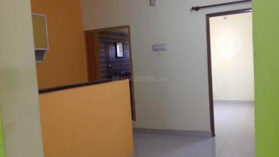 Gallery Cover Image of 600 Sq.ft 1 BHK Apartment for rent in Jayanagar South for 15000