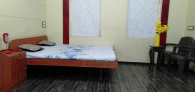 Bedroom Image of Shanti Kunj PG in Camp