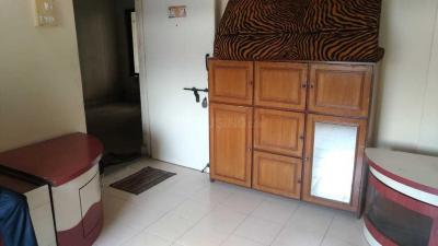 Gallery Cover Image of 630 Sq.ft 1 RK Apartment for rent in Ulwe for 5000