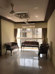 Gallery Cover Image of 1600 Sq.ft 3 BHK Apartment for rent in Godrej Central, Chembur for 60000