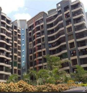 Gallery Cover Image of 850 Sq.ft 2 BHK Apartment for buy in Happy Home Height, Mira Road East for 8600000