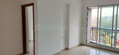 Gallery Cover Image of 1165 Sq.ft 2 BHK Apartment for rent in Tanvi Eminence I, Mira Road East for 19500