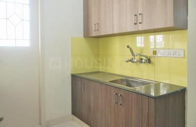Kitchen Image of C813 - Brigade Gardenia in JP Nagar