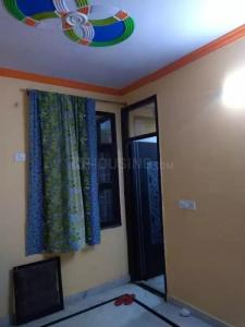 Gallery Cover Image of 470 Sq.ft 1 BHK Independent Floor for rent in New Ashok Nagar for 8500