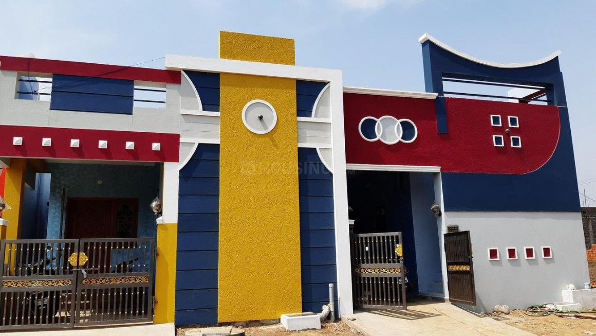Building Image of 780 Sq.ft 2 BHK Independent House for buy in Veppampattu for 2800000