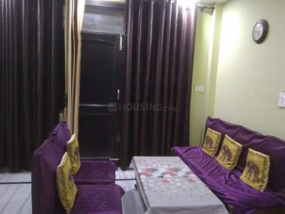 Gallery Cover Image of 1000 Sq.ft 2 BHK Independent Floor for rent in Sewak Park for 15000