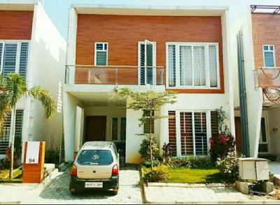 Gallery Cover Image of 2800 Sq.ft 3 BHK Villa for rent in Sainikpuri for 20000