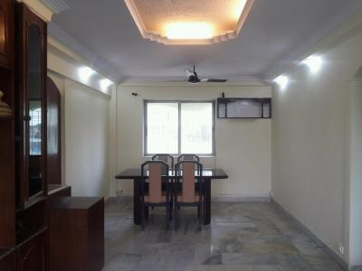 Gallery Cover Image of 700 Sq.ft 2 BHK Apartment for rent in Parel for 60000