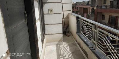 Balcony Image of PG 4039383 Kalyan Vihar in Kalyan Vihar