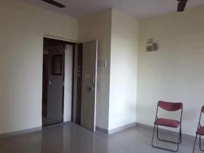 Gallery Cover Image of 750 Sq.ft 1 BHK Apartment for buy in Kopar Khairane for 6500000