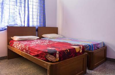 Bedroom Image of 202 Orion East Residency in Maruthi Sevanagar