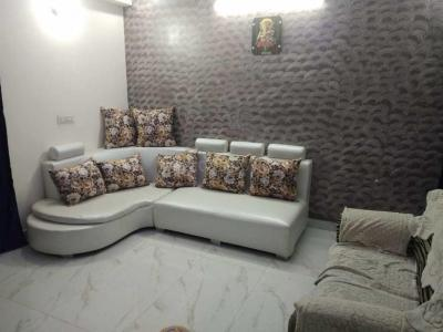 Gallery Cover Image of 1500 Sq.ft 3 BHK Independent Floor for rent in Bharat Vihar for 20000