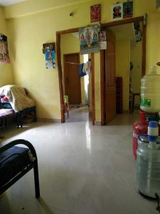 Gallery Cover Image of 630 Sq.ft 2 BHK Apartment for buy in Kolathur for 3200000