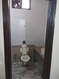 Bathroom Image of Brothers Hostel in Mukherjee Nagar