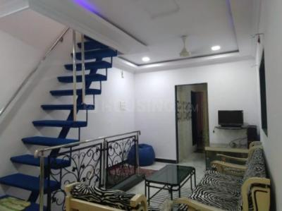 Living Room Image of Karan Shrivastav in Mulund West