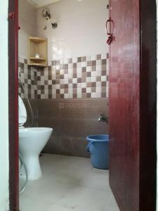 Bathroom Image of Dileep PG in Nagavara