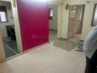 Gallery Cover Image of 550 Sq.ft 2 BHK Apartment for rent in Vashi for 17500
