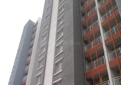 Gallery Cover Image of 540 Sq.ft 1 BHK Apartment for rent in Pirangut for 5500