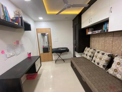 Gallery Cover Image of 1090 Sq.ft 2 BHK Apartment for buy in Mahavir Drishti Apartments, Kharghar for 10000000