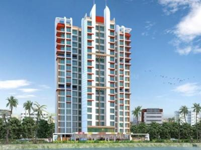 Gallery Cover Image of 615 Sq.ft 1 BHK Apartment for buy in Ace Homes, Kasarvadavali, Thane West for 6300000