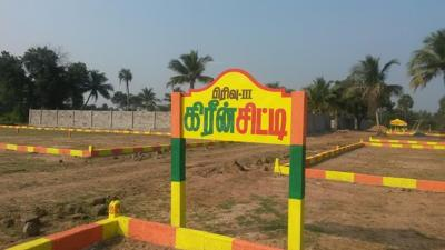 Gallery Cover Image of  Sq.ft Residential Plot for buy in Padapai for 660000