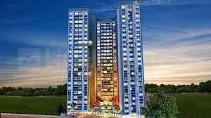 Gallery Cover Image of 1228 Sq.ft 2 BHK Apartment for buy in JV Ariana Residency, Borivali East for 15000000