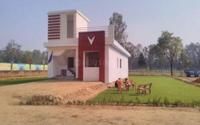 Gallery Cover Image of 522 Sq.ft 1 BHK Independent House for rent in Neharpar Faridabad for 10000
