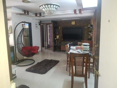 Gallery Cover Image of 1200 Sq.ft 2 BHK Apartment for rent in Kamothe for 18500
