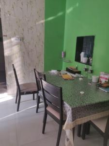 Gallery Cover Image of 600 Sq.ft 1 BHK Apartment for rent in Malkani Buena Vida, Kharadi for 20000