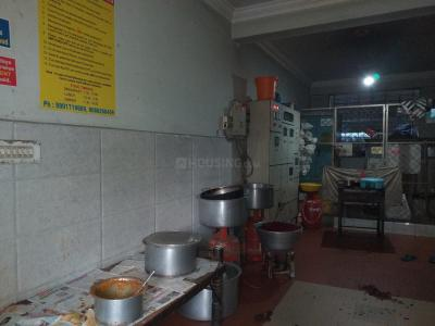 Kitchen Image of Srinivasa PG For Gents in S.G. Palya
