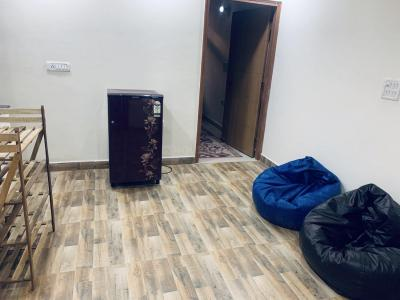 Gallery Cover Image of 450 Sq.ft 1 BHK Apartment for rent in Sai Vihar, Ghitorni for 7500