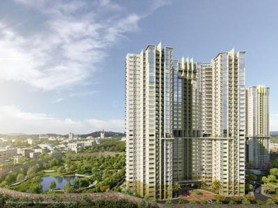 Gallery Cover Image of 1970 Sq.ft 3 BHK Apartment for buy in Jagajeevanram Nagar for 16755850