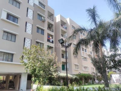 Gallery Cover Image of 1210 Sq.ft 2 BHK Apartment for buy in Prahlad Nagar for 7500000