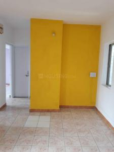 Gallery Cover Image of 512 Sq.ft 1 BHK Apartment for rent in Dhayari for 6500