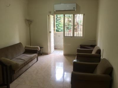 Gallery Cover Image of 1000 Sq.ft 2 BHK Apartment for rent in Bandra West for 80000