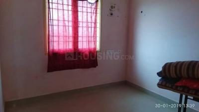 Gallery Cover Image of 590 Sq.ft 1 BHK Independent Floor for rent in Sholinganallur for 9000
