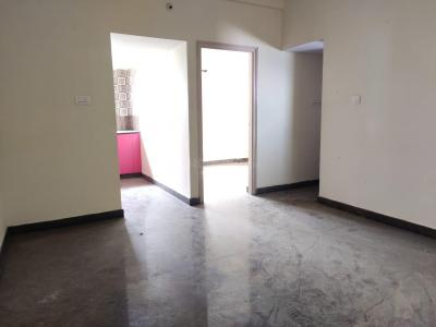 Gallery Cover Image of 650 Sq.ft 1 BHK Independent House for rent in Ramamurthy Nagar for 10000