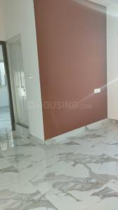 Gallery Cover Image of 500 Sq.ft 1 BHK Independent Floor for rent in R.K. Hegde Nagar for 11000